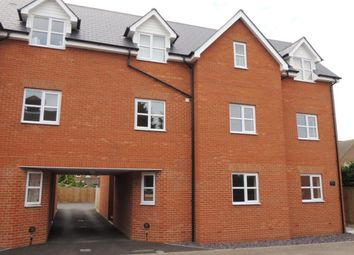 Thumbnail 2 bed flat to rent in King Coel Road, Colchester