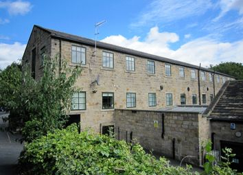 Thumbnail 1 bed flat for sale in Troy Road, Horsforth, Leeds