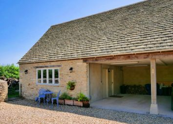Thumbnail 1 bed flat to rent in Warrens Cross, Lechlade
