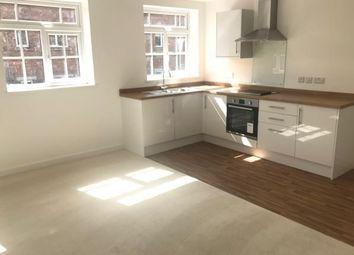 Thumbnail 1 bed flat for sale in Roundstone Street, Trowbridge, Swindon