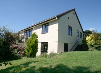 Thumbnail 4 bed detached bungalow for sale in Bampton, Tiverton