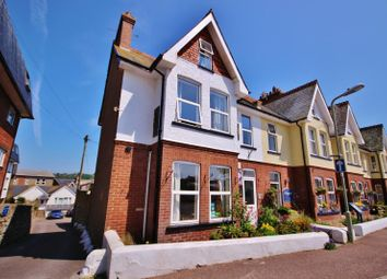 Thumbnail 6 bed end terrace house for sale in Sea Hill, Seaton, Devon