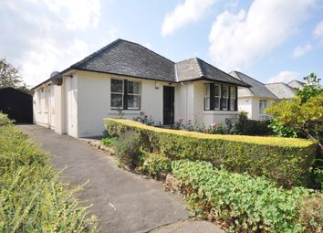 Thumbnail 2 bed detached bungalow for sale in 8 South Park Avenue, Girvan