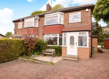 Thumbnail 3 bed semi-detached house for sale in Rufford Bank, Yeadon, Leeds