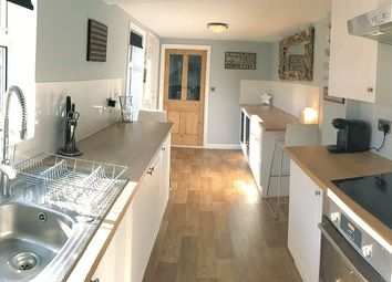 Thumbnail 3 bed terraced house for sale in Elm High Road, Elm, Wisbech