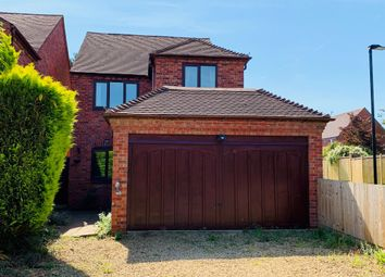 Thumbnail 4 bed detached house for sale in High Street, Fenny Compton, Southam