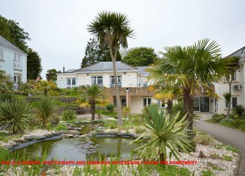 Thumbnail 1 bed flat for sale in Roseland Parc, Tregony, Truro, Cornwall