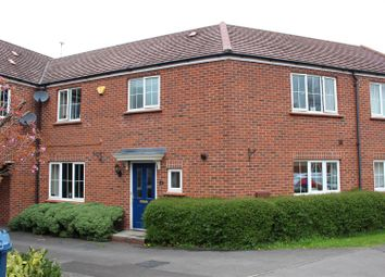 Thumbnail 3 bed property for sale in Old Station Drive, Ruddington, Nottingham