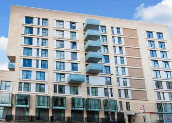 Thumbnail 1 bed flat for sale in Liberty Bridge Road, Olympic Park, London
