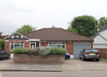 Thumbnail 5 bedroom bungalow for sale in Beechcroft Gardens, Wembley Park