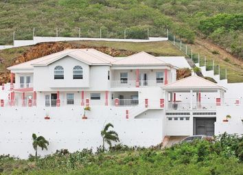 Thumbnail 4 bed villa for sale in Overlooking Golf Course, Saint George Basseterre