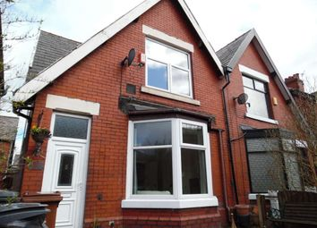 Thumbnail 3 bed semi-detached house for sale in Frederick Avenue, Shaw, Oldham