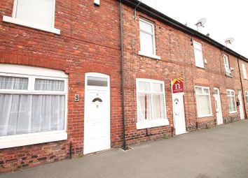 Thumbnail 2 bed terraced house to rent in Clifford Street, Eccles, Manchester