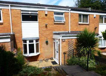 Thumbnail 3 bed terraced house to rent in Edgewood Road, Kings Norton, Birmingham