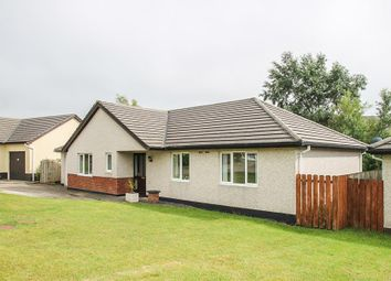 Thumbnail 3 bed detached bungalow for sale in Bollan Drive, Ballagarey, Glen Vine