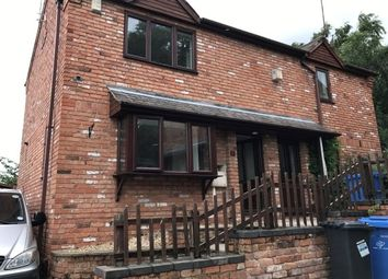 Thumbnail 2 bedroom property to rent in Gerard Court, Gerard Street, Derby