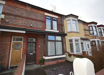 Thumbnail 3 bedroom terraced house to rent in Hereford Road, Seaforth, Liverpool