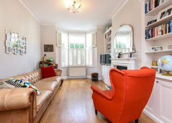 Thumbnail 5 bed property for sale in Hydethorpe Road, London