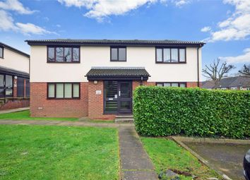 Thumbnail 1 bed flat for sale in Salesbury Drive, Billericay, Essex