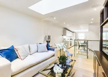 Thumbnail 2 bed flat for sale in The Penthouse, Strand Chambers, London