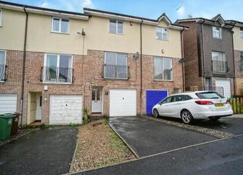 Thumbnail 2 bed terraced house for sale in Higher Compton, Plymouth, Devon