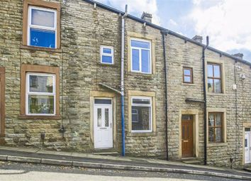 Thumbnail 3 bed terraced house for sale in East Street, Rawtenstall, Lancashire