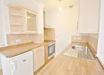 Thumbnail 1 bed semi-detached house to rent in Lower Field Road, Reading