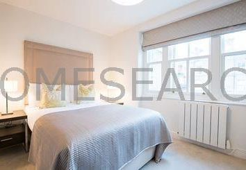 Thumbnail 2 bed flat to rent in Nottingham Place, London