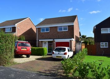 Thumbnail 4 bed detached house for sale in Sunbury Court, Fareham