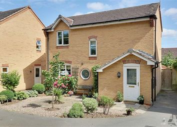 Thumbnail 3 bed detached house for sale in Bracken Road, Shirebrook, Derbyshire
