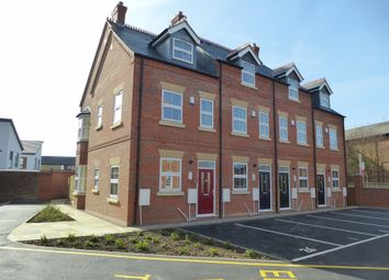 Thumbnail 3 bedroom terraced house for sale in St. Augustines Road, Wisbech