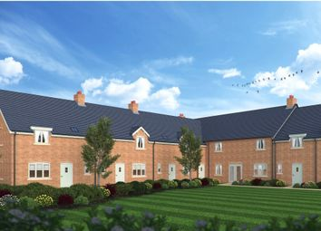 "Thumbnail 3 bedroom semi-detached house for sale in ""Colton"" at The Priory, Stafford"
