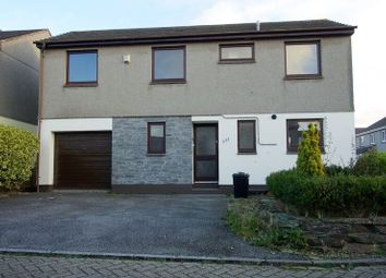 Thumbnail 3 bed detached house for sale in Sunnyside Parc, Illogan