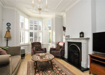 Thumbnail 4 bed terraced house to rent in Beresford Road, Harringay, London