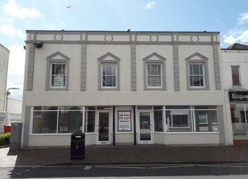 Thumbnail Retail premises to let in 7A / 7B, Stoke Road, Gosport
