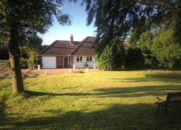 Thumbnail 3 bed detached bungalow for sale in Bradwell-On-Sea, Southminster