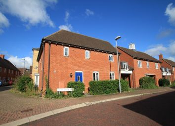 Thumbnail 3 bed detached house to rent in Dapifer Close, Colchester