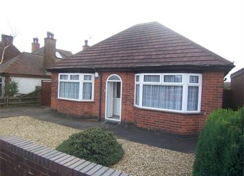 Thumbnail 2 bed detached bungalow to rent in Cedar Avenue, Kirkby-In-Ashfield, Nottingham