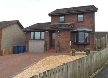 Thumbnail 4 bed detached house to rent in Westgate, Mid Calder, Mid Calder