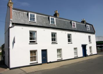 Thumbnail 2 bed flat to rent in 9A Victoria Street, Littleport