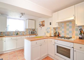 Thumbnail 2 bed terraced house for sale in Pelham Road, Cowes