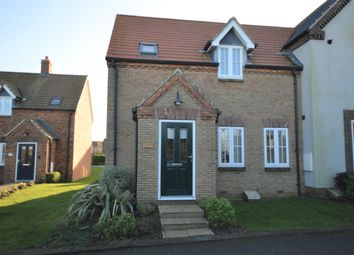 2 bed cottage for sale in Trinity Way, Moor Road, Filey YO14