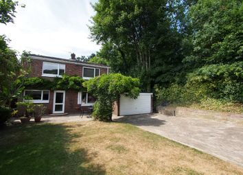Thumbnail 4 bed detached house to rent in Binyon Gardens, Taverham, Norwich