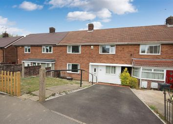 3 bed terraced house for sale in Kew Crescent, Sheffield S12