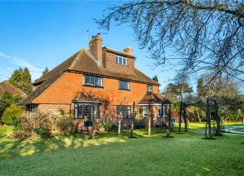 Thumbnail 5 bed detached house for sale in High Drive, Woldingham, Caterham, Surrey