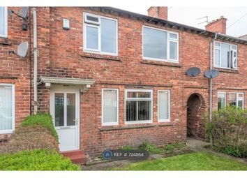 Thumbnail 4 bed terraced house to rent in Seventh Avenue, York