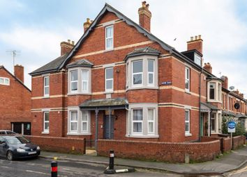 Thumbnail 5 bed property to rent in Grenfell Road, Hereford