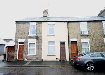 Thumbnail 2 bed terraced house to rent in Stanley Road, Cambridge