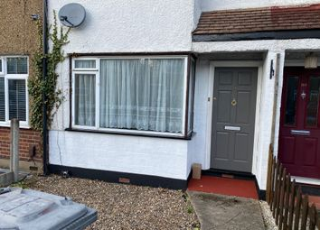 2 bed terraced house to rent in Warwick Avenue, Egham TW20