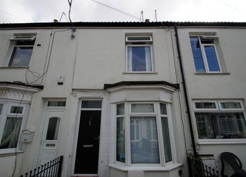 2 bed terraced house for sale in Irene Grove, Carrington Street, Hull, East Riding Of Yorkshire HU3